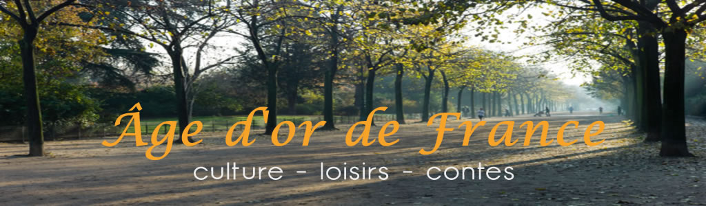Age d'Or de France Culture - Loisirs - Contes